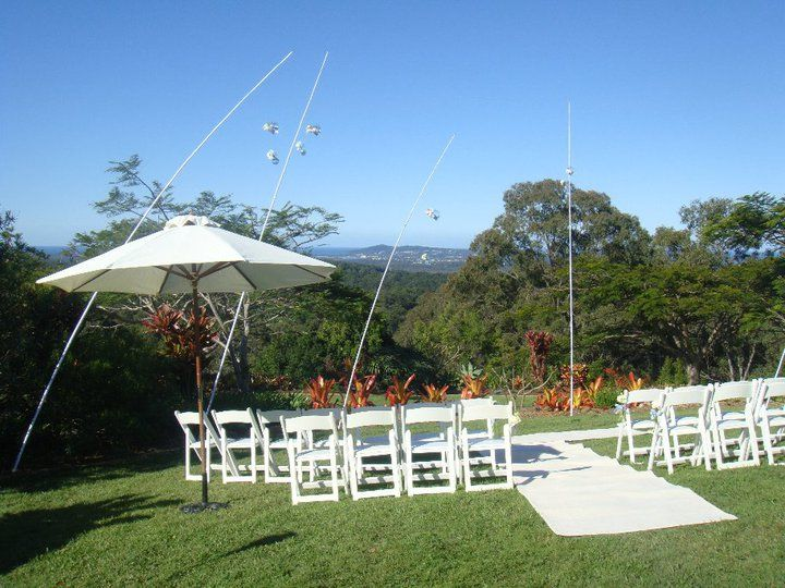 Ceremony Location / Set up