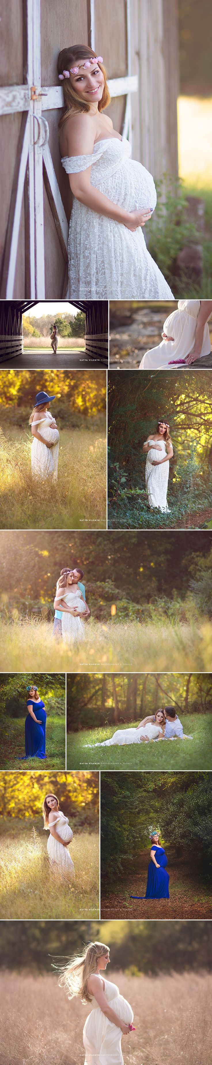 Roswell maternity photographer - katya vilchyk photography