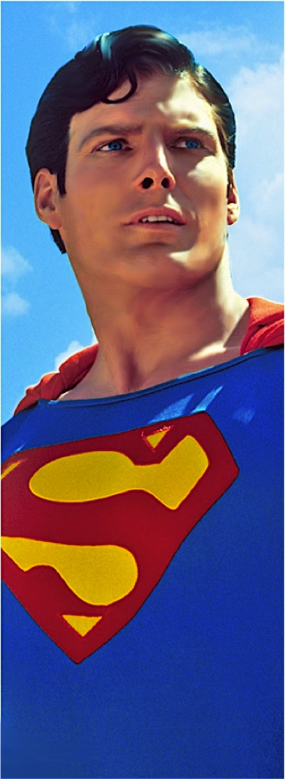 Christopher Reeves - Superman!! ®....#{T.R.L.}