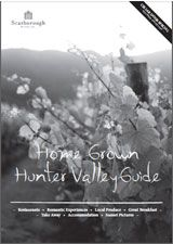 Looking for some tips of where to visit in the Hunter Valley? Here's the Scarborough Wine Co home grown guide with lots of insider tips (plus the opportunity for some free wine if you stop by whilst in the region) http://www.scarboroughwine.com.au/Home-Grown-Guide #scarboroughwine #huntervalley