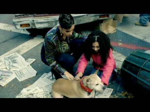 Music video by Alicia Keys performing Try Sleeping With A Broken Heart. (C) 2009 RCA/JIVE Label Group, a unit of Sony Music Entertainment