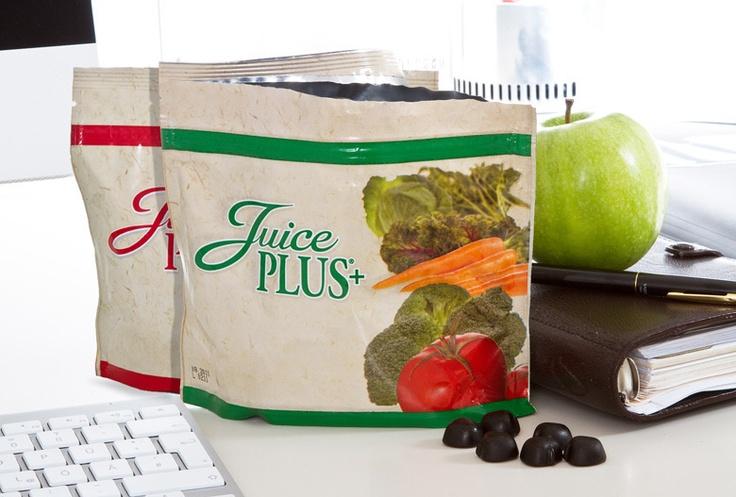 Juice PLUS+ ® Obst Gemüse Pastillen  | Online Shop: https://shop.juiceplus.ch/