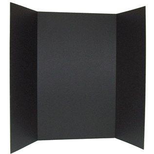 cardboard brochure holder template - 17 best images about trifold board on pinterest brochure