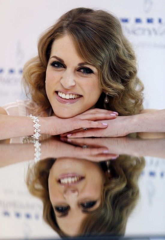 RSVP caught up with Amy Huberman at the launch of the new Newbridge Silverware collection.   Amy chatted with us about motherhood and fame, as well as being the face of the new range. Read the interview in full, here: http://www.rsvpmagazine.ie/?p=82842