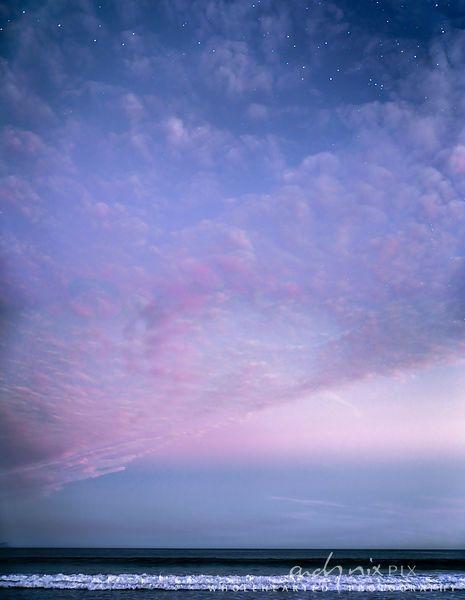 Earth Shadow, Pink Lining