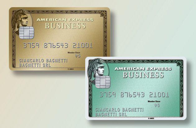 Rendi semplice il tuo business con la Carta Business e la Carta Oro Business! Gratis il 1° anno >> http://owl.li/UPTCS