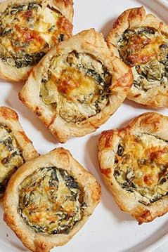 7 of the Best Puff Pastry Appetizers Ever via @PureWow