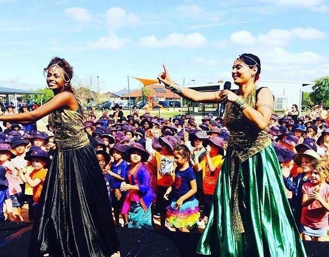 Kids Bollywood dance classes starting this weekend - Community Newspaper Group #FansnStars