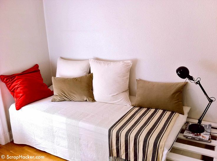 White Bunk Beds Decor