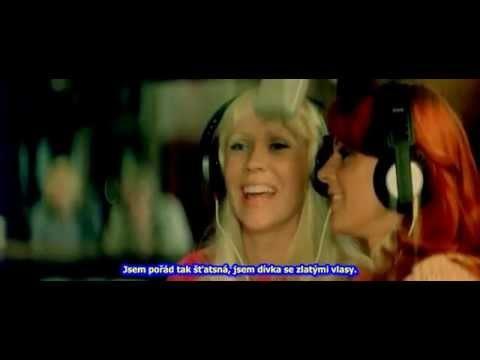 ABBA ve filmu - ABBA The Movie (1977 - CZ dabing)
