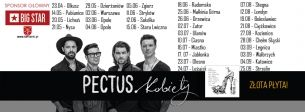 Koncert Pectus w Wałbrzychu - 03-09-2016