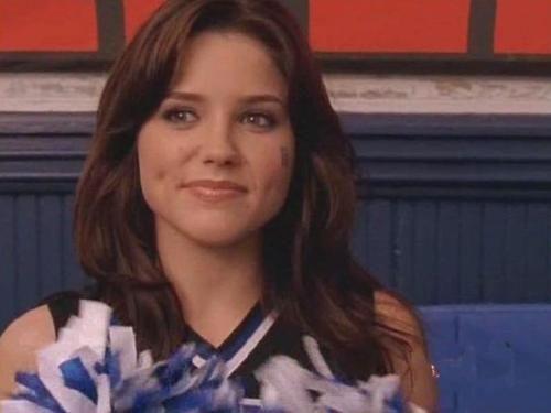 Brooke Davis.