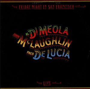 John McLaughlin and Al Di Meola Respond to Paco de Lucia's Death