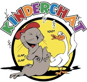 Here we are! #Kinderchat is an International Network of Early Childhood Educators! Join the convo on twitter!