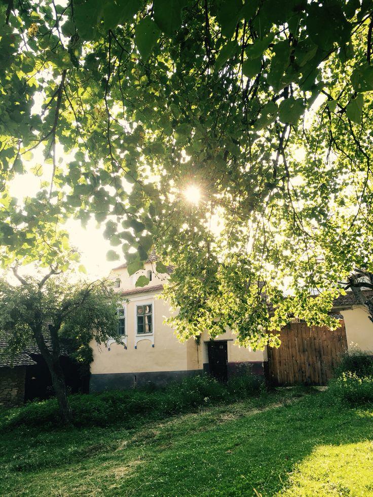 Meșendorf sunday walk