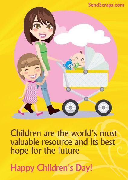 #ChildrenDay