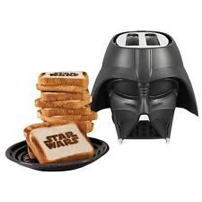 [$34.99 save 31%] Star Wars Darth Vader Two- Slice Toaster http://www.lavahotdeals.com/ca/cheap/star-wars-darth-vader-slice-toaster/174921?utm_source=pinterest&utm_medium=rss&utm_campaign=at_lavahotdeals