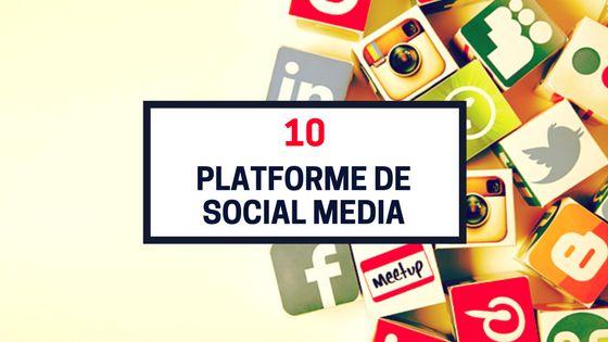 platforme de social media - https://comunicarepr.ro/platforme-de-social-media/
