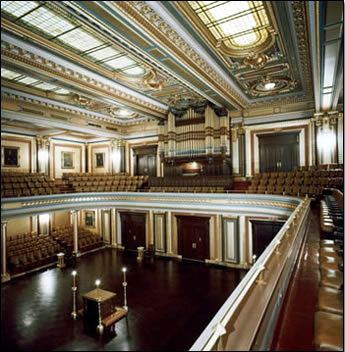 grand lodge of new york pictures