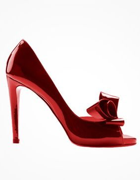 Valentino / Red  / Qwest Brides!