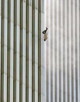 Diarios de resistencia: El saltador