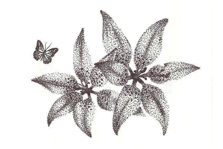 ... pointillism see more 1 pointillism projects tinyhandsart blogspot com
