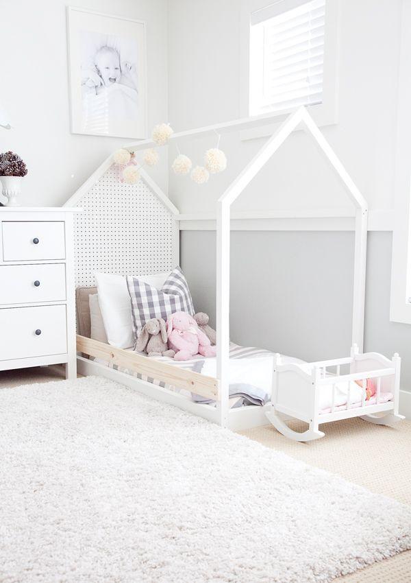 Znalezione Obrazy Dla Zapytania Girl Bed Mavi Odalar Bebek