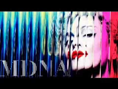 Madonna Give Me All Your Luvin_ (Just Blaze Bionic Dub) Smirnoff Nightli...