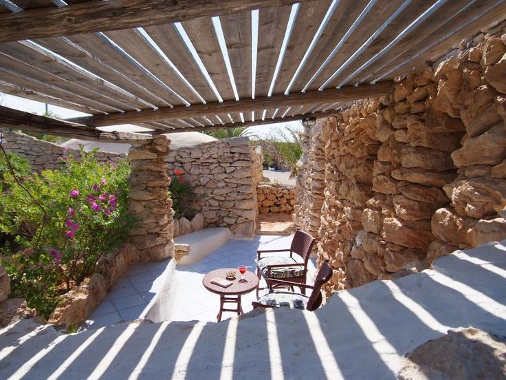 I DAMMUSI DI BORGO CALACRETA - Lampedusa (AG) | http://www.facebook.com/Dammusi | http://www.calacreta.com