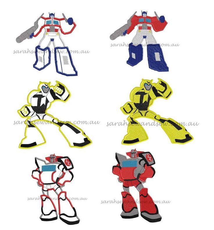 13 besten Transformers Bilder auf Pinterest  Design set 4x4 und
