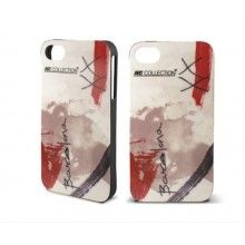 Forro iPhone 4 4S Art Collection - Gel Barcelona  CO$ 32.024,36