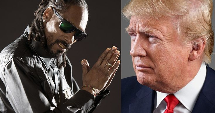 Trump Is Dead on Snoop Dogg's New Album Cover -- Snoop Dogg has officially angered Donald Trump supporters with his new album cover. -- http://movieweb.com/trump-dead-corpse-snoop-dogg-record-album-cover/
