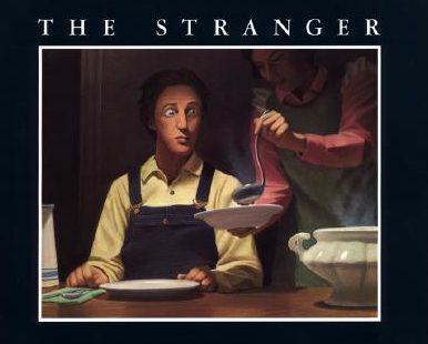 The Stranger- An Excellent Book for Inferring and Questioning