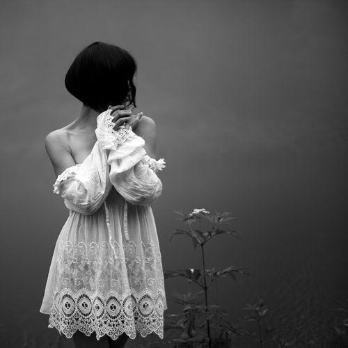 the awakening of innocence by EbruSidarPortrait on deviantART - Photography