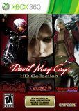 Devil May Cry: HD Collection - Xbox 360, Multi