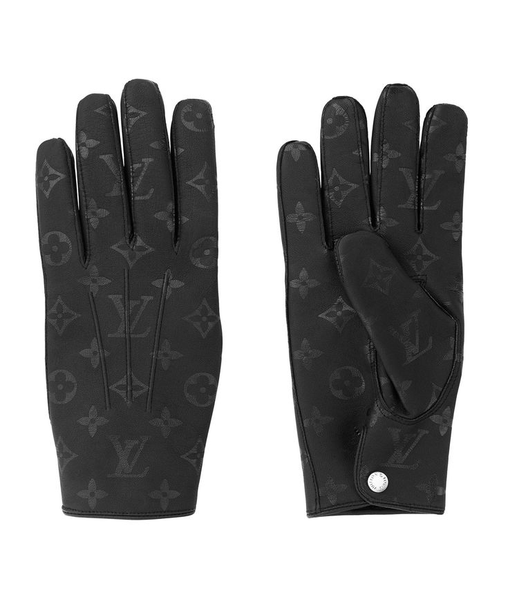 The Best Winter Gloves That Give Cold Weather the Finger Photos   GQ