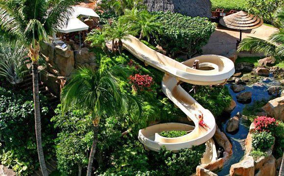 Maui Luxury Hotels The Westin Maui Resort Amp Spa Room