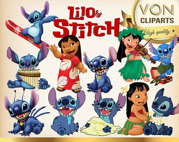 Pin By Kristen Jones On 3rd Birthday Lilo Stitch
