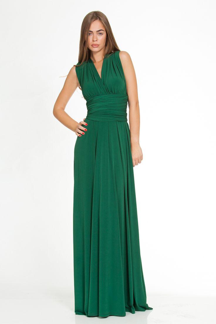 Multiple ways dress! Find more at YAZZ.gr
