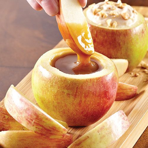 Apple+Dipping+Cups+-+The+Pampered+Chef®