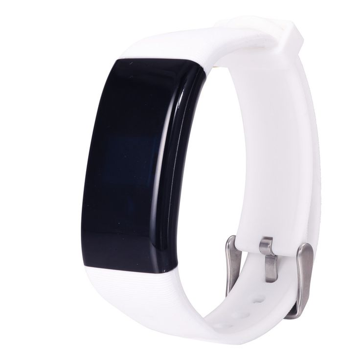 ZUCOOR DFit Health/Fitness Monitor Smart Bracelet