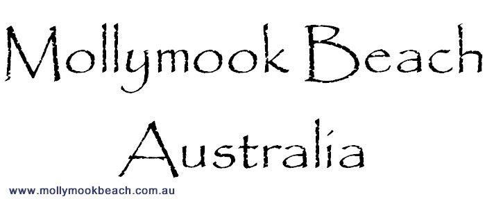 Mollymook Beach Australia