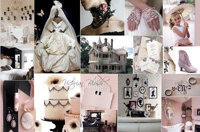 VICTORIAN WEDDING THEMES | Victorian Wedding Theme' A royal effect in wedding ~ Wedding Ideas ...