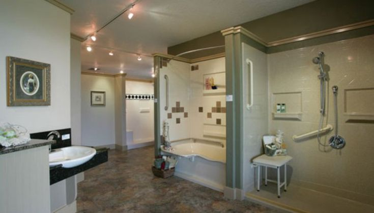 Bathroom Design For The Elderly Bathroom Bathroom Design