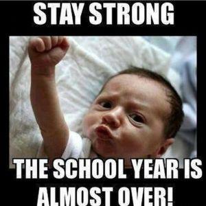 Image result for teachers during term 6 meme