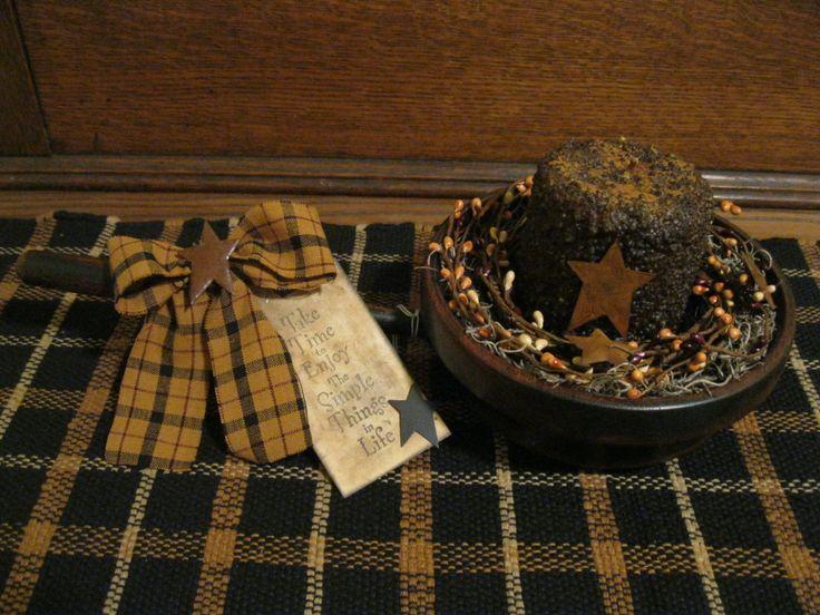 Candle Treasure