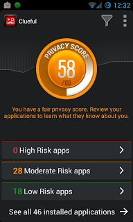 What is your smartphone's privacy score? It is time to test is. http://encrypted-mobile.blogspot.com