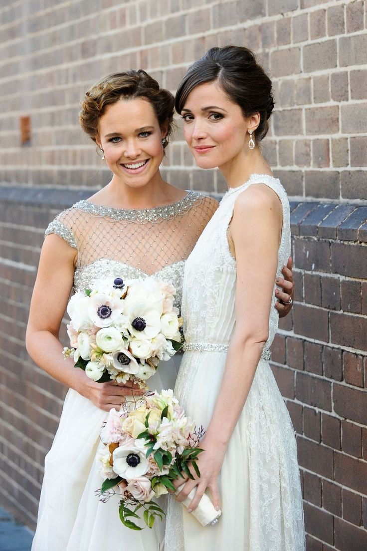 176 best fave weddings images on pinterest celebrity bridesmaids ombrellifo Images