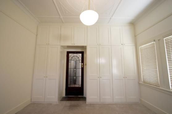 fitted wardrobe high ceiling - Google Search