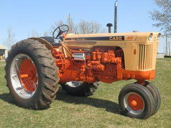 Case 830 Diesel Old Tractors Pinterest Diesel